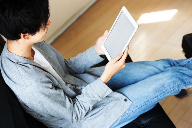 紙の書籍から電子書籍に切り替えるメリット